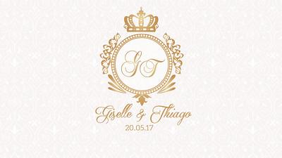 Giselle & Thiago 20-05-17