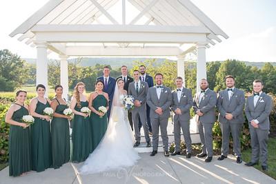 Beth and Robbie's Wedding