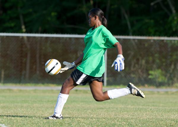 AV vs Bluestone-Girls Soccer