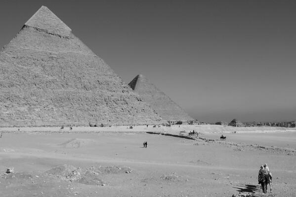 Egypt - December 2009
