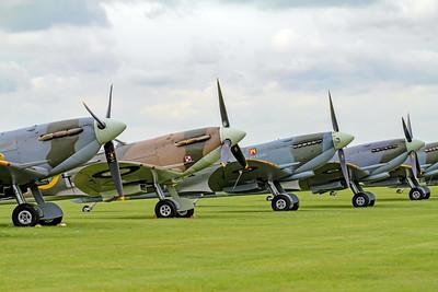 Battle of Britain Air Show 2017
