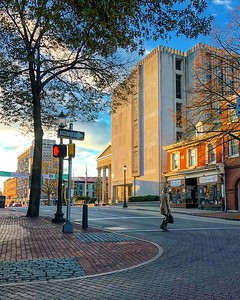 West Chester Downtown