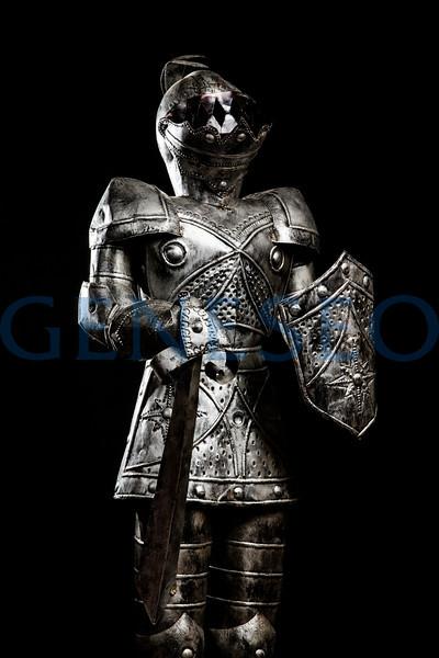 Knight Mascot Photos