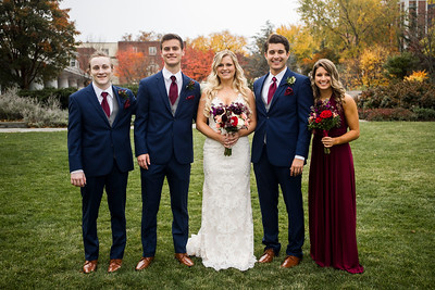 First Look and Family Groups