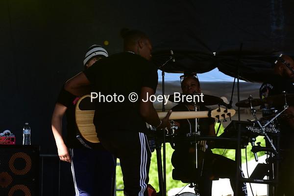 2019 Double Decker Festival (Friday 4-26-19)