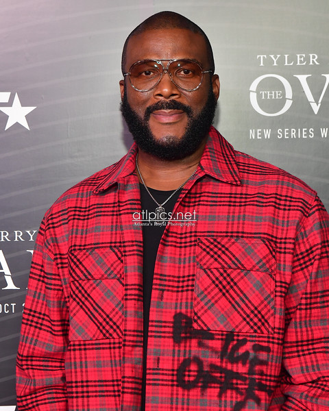 """10.20.19 TYLER PERRY'S NEW ORIGINAL SERIES """"THE OVAL"""" & """"SISTAS"""""""