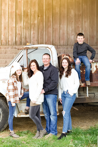 Brun Family