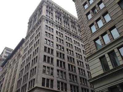2012 03-15 NYC Pass -tour