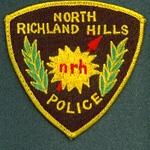 North Richland Hills Police