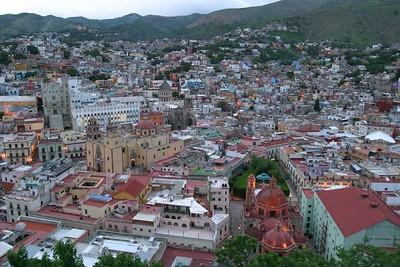 Guanajuato 2005