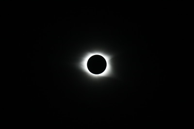 Solar Eclipse 2017 - Spring City, TN