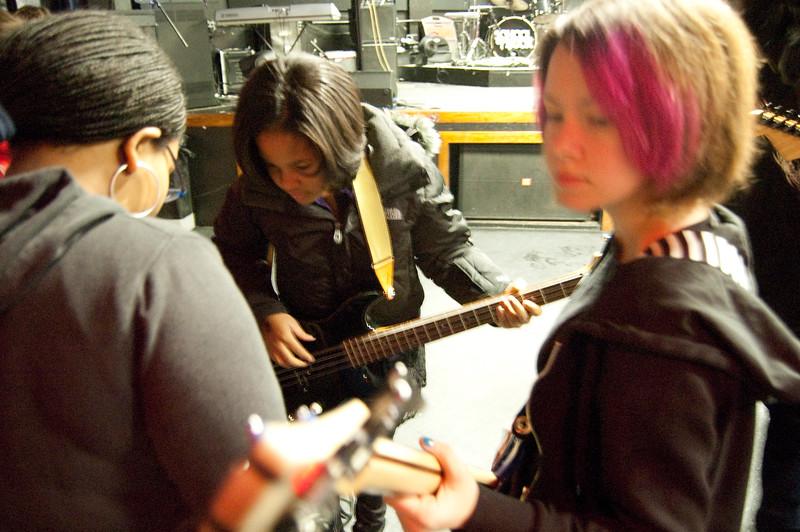 School Of Rock - Best of Season - January 9, 2011