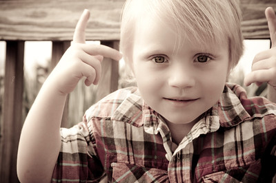 Carlson Family Session