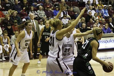 2010-12-29 Lady Griz 69 - North Dakota 59