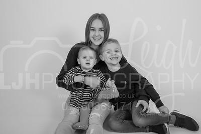 Harrison-Caley Family Shoot