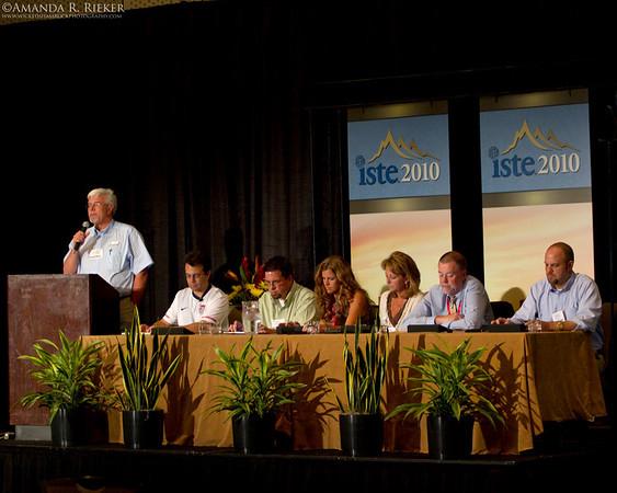 2010 ISTE