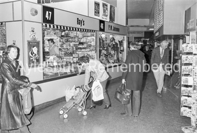 Lower Friars Square, Nov 1982