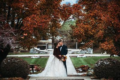 Mr. & Mrs. Clark
