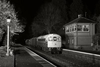 Bristol - Taunton & Minehead