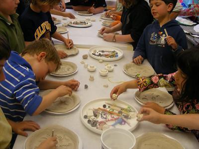 ECC Passover 2008