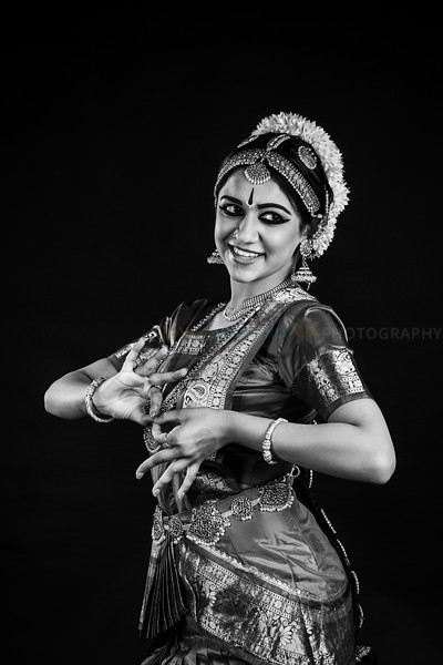 Kirthana Karthik