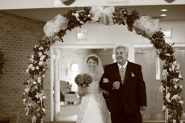 Stacy & Mark Wedding