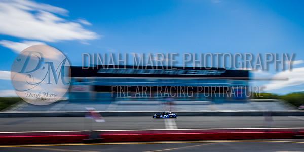Pepsi 175 @ Dominion Raceway 8/5/17