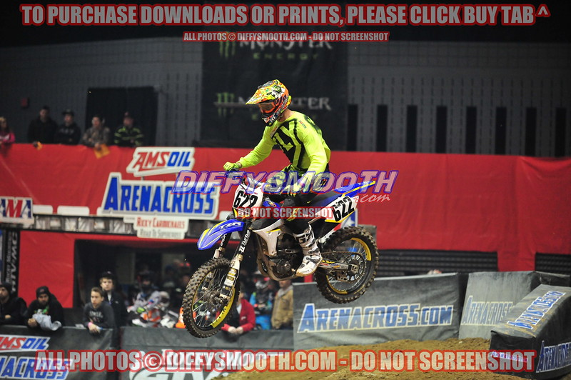 Amsoil Grand Rapids AX 2015