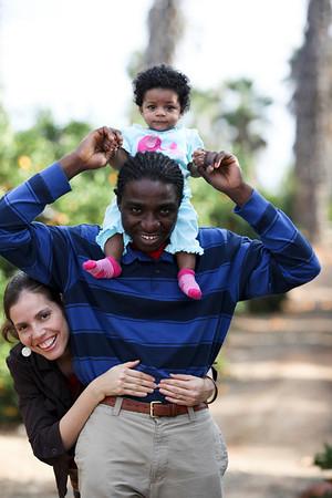 Busari Family