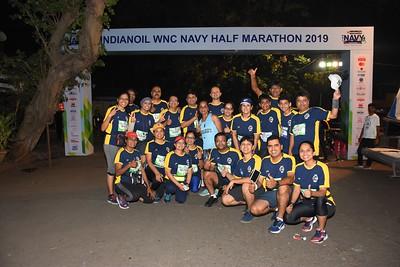 WNC Navy Half Marathon 2019 - Gallery 6