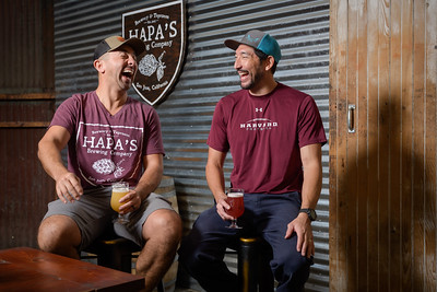 Hapa's Brewing Company