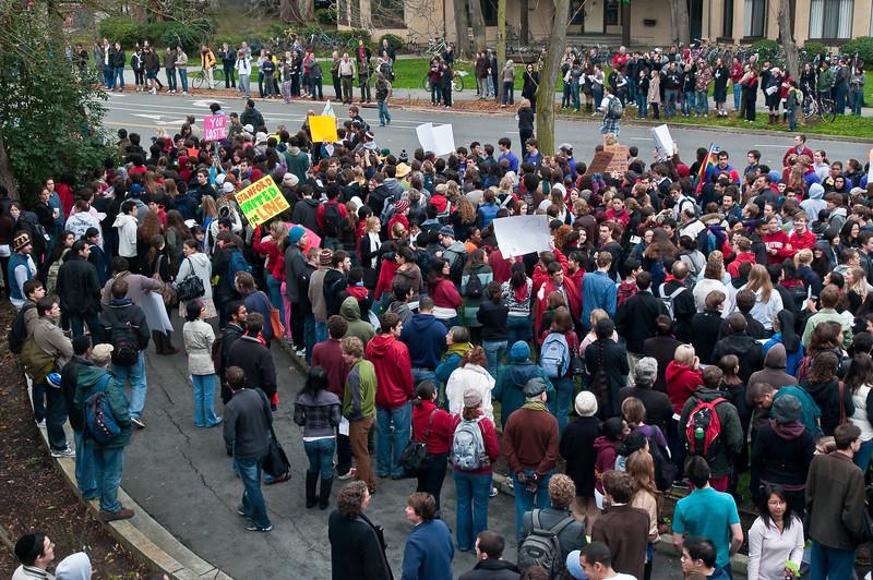 Staford Unity Rally