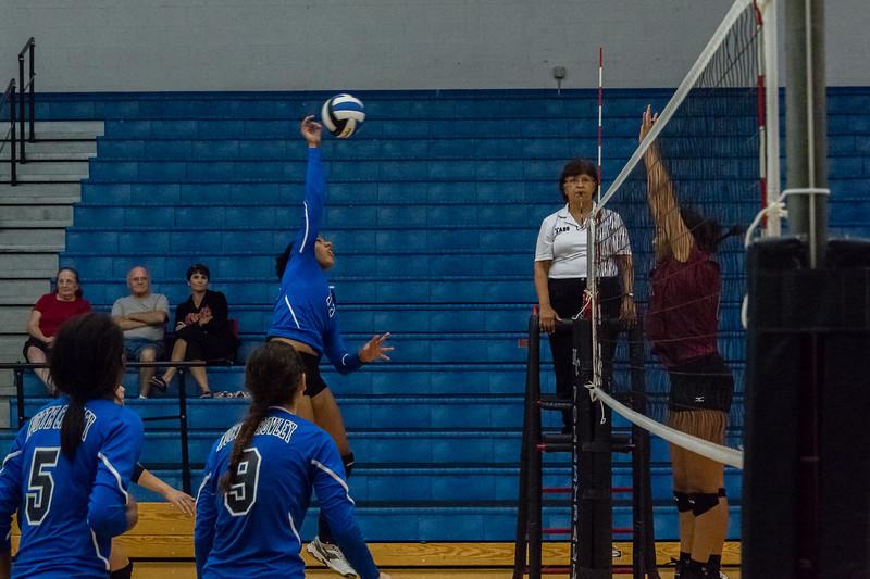 Varsity Volleyball vs  Keller Central 08_13_13 (472 of 530)