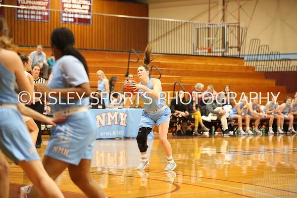 Girls Varsity Basketball vs. M. Prep- January 22, 2020