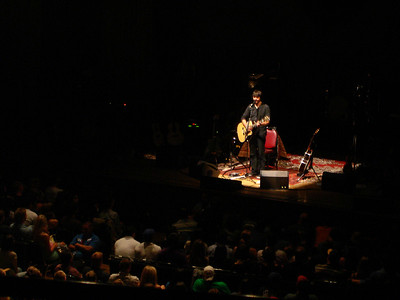 2006.07.14 - Foo Fighters @ Berkeley Community Theatre