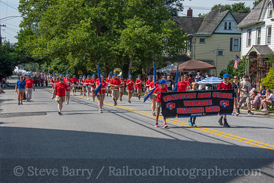 Fourth of July Parade 2017