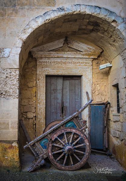 Gravina In Puglia,  Italy