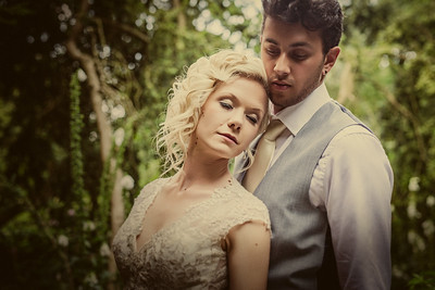 The Gorgeous Wedding of Emma and Stephen