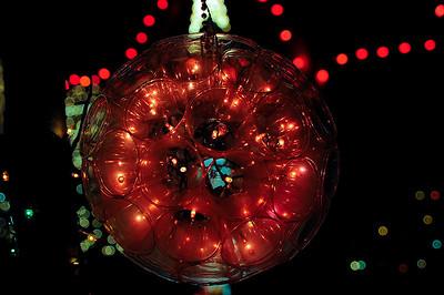 Christmas Scenes 2008