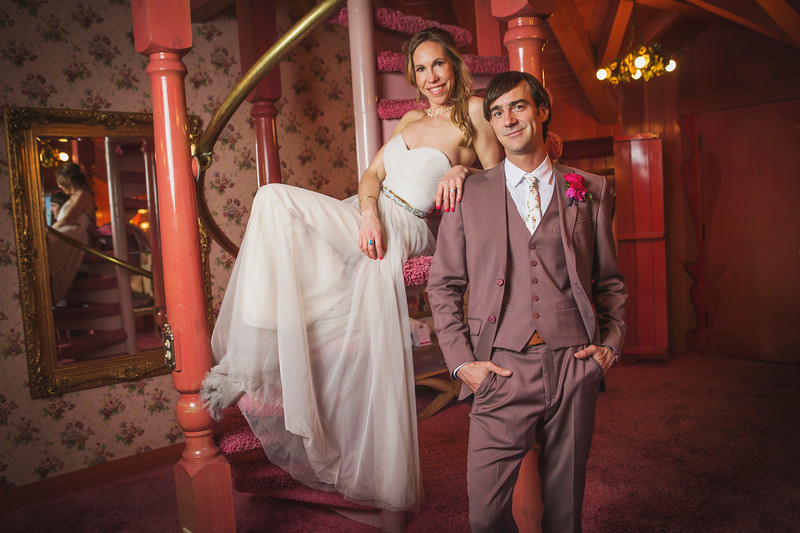 Jane And Craig Wedding Pt 2