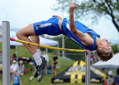 Photos: Day 2 of State Track at Jeffco