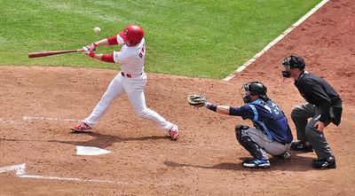 Springfield Cardinals 8 April 2014