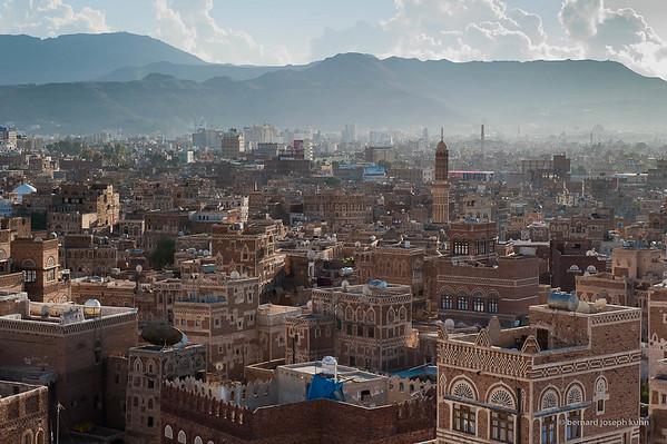 Yémen, Sana'a