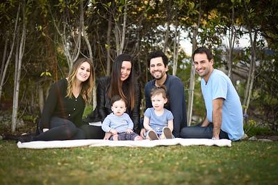 Alpert Family-December 2016