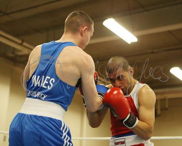 Rodolfo Velasquez(Can) vs Sean McGoldrick(Wales)