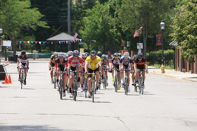 Carl Zach Cycling Classic - Cat 4/5