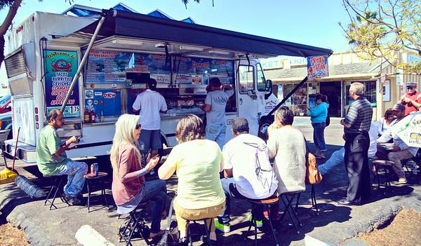Week 5- Kiko's Place Food Truck