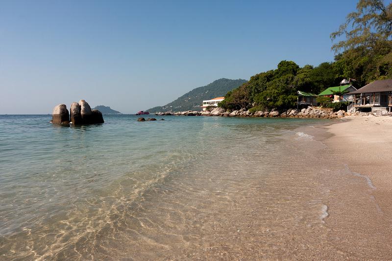 Koh Tao, Thailand