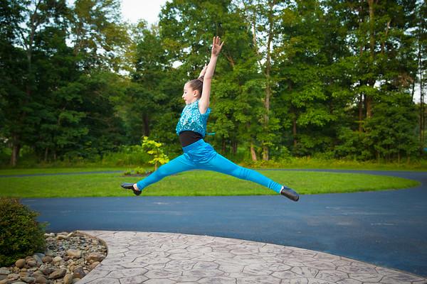 Erin Dance 2014