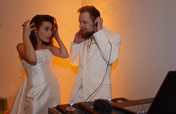 McPherson/Sargent Wedding